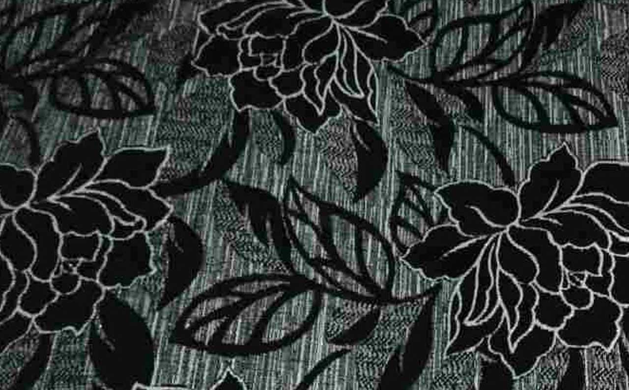 Amelie Flovers Black