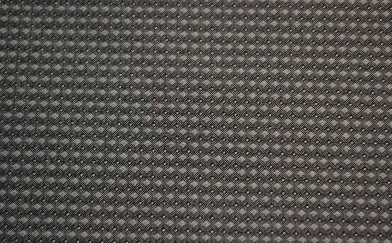 Автомобильная ткань велюр 083 Серый