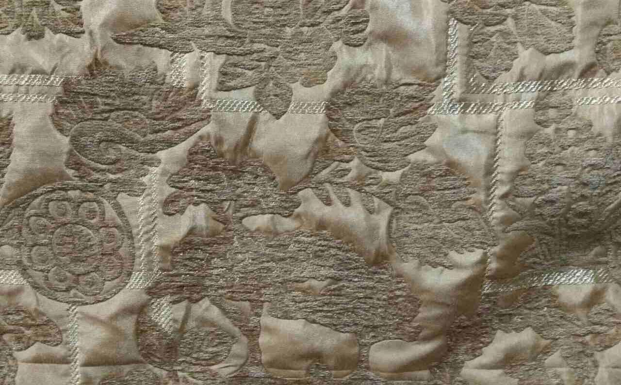 Мебельная ткань шенилл 741-4