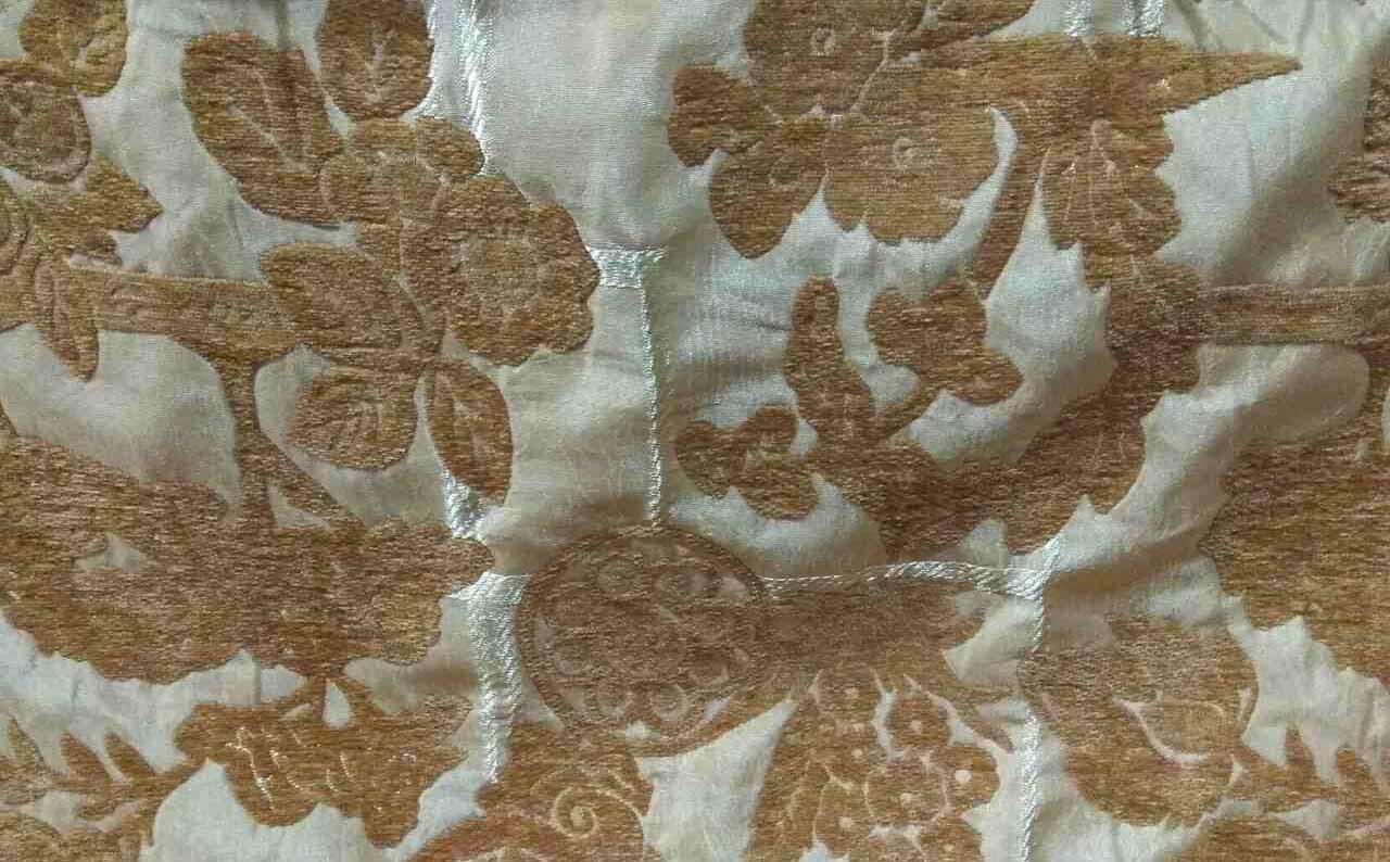 Мебельная ткань шенилл 741-5