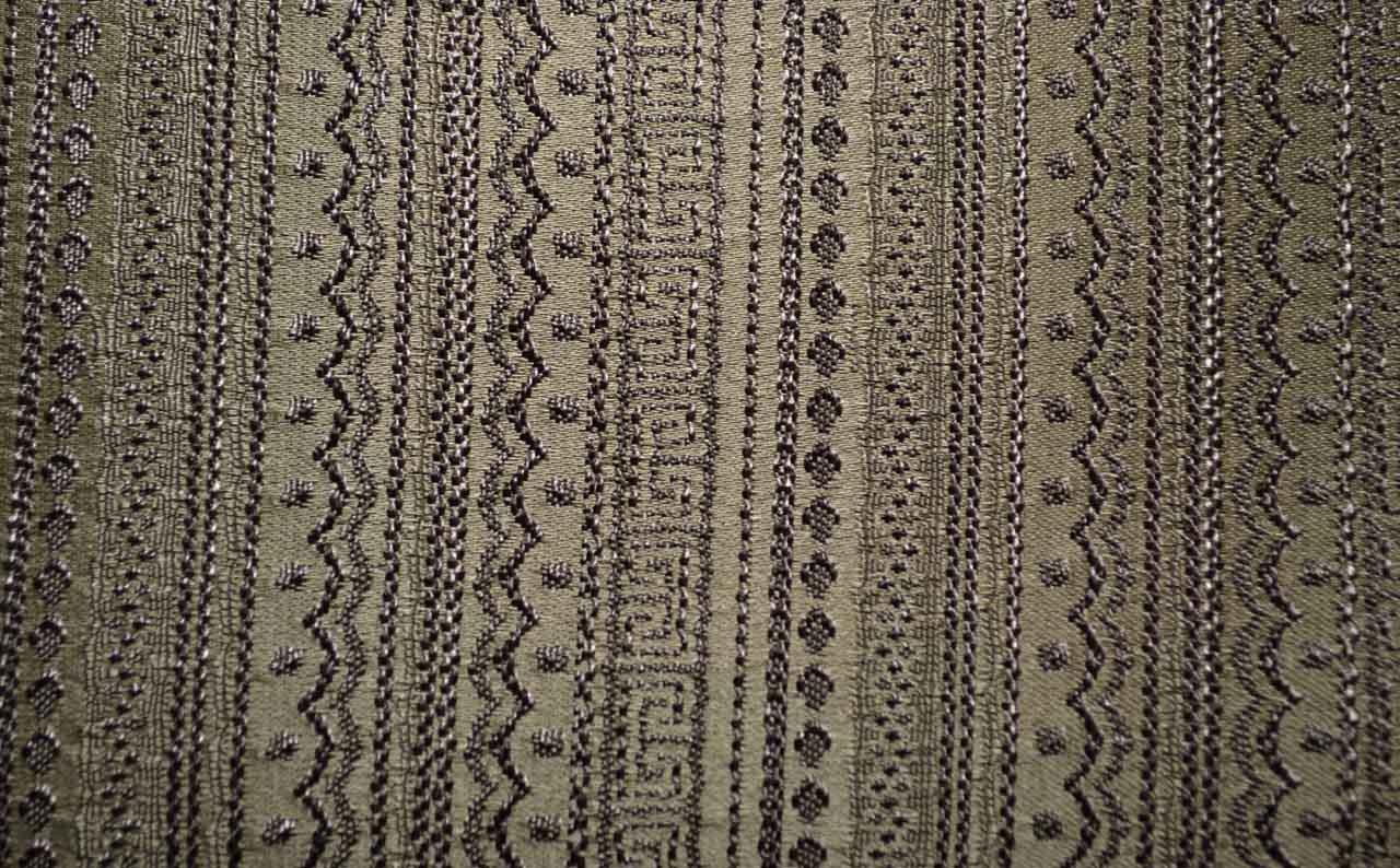 Обивочная ткань Askani Stripe 90C Cappuccino