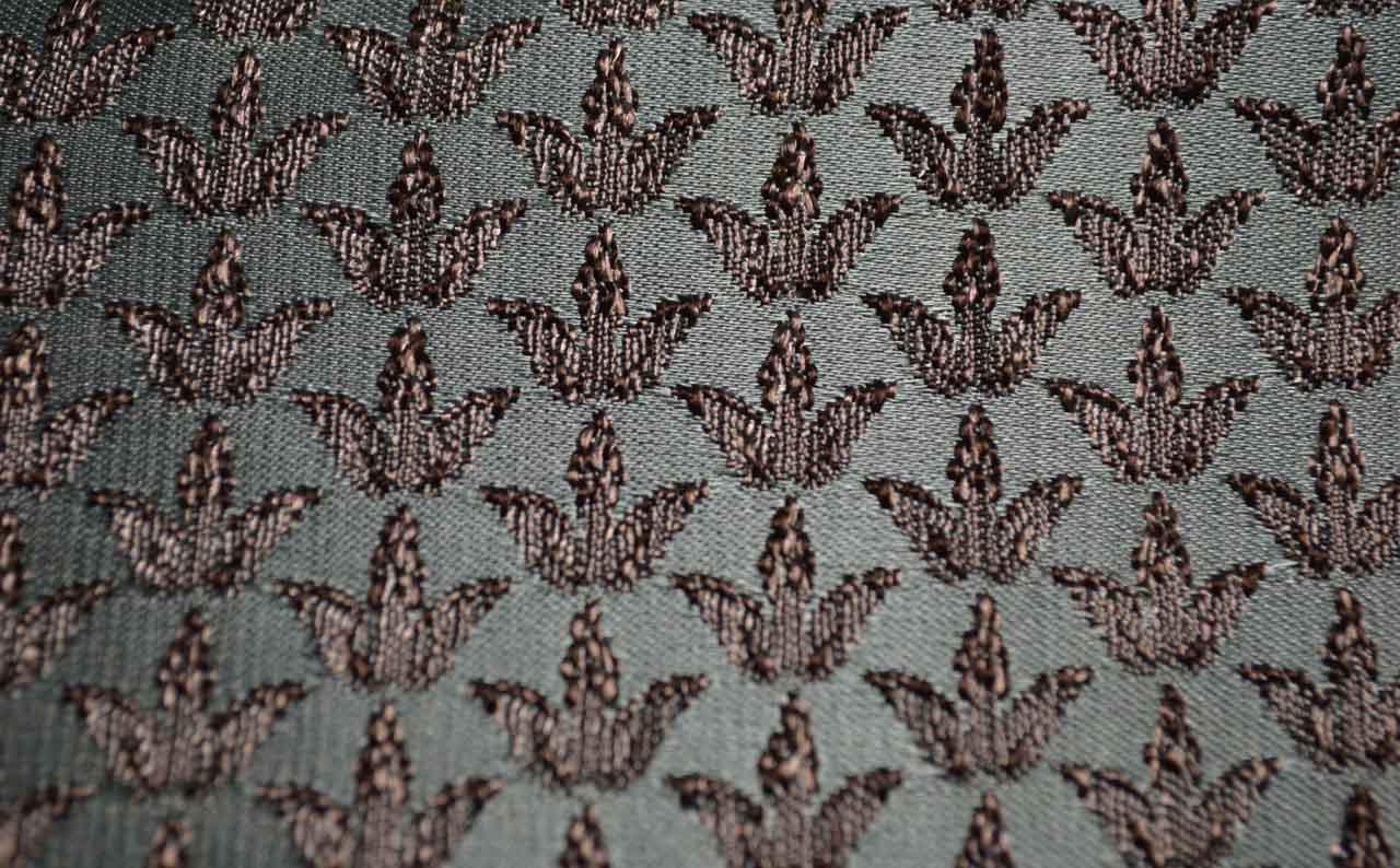 Мебельная ткань Askani Lily G8S Ocean