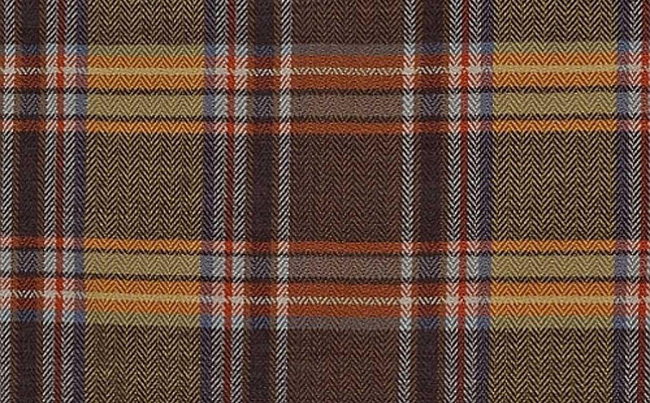 Мебельная ткань Celtic plaid 117