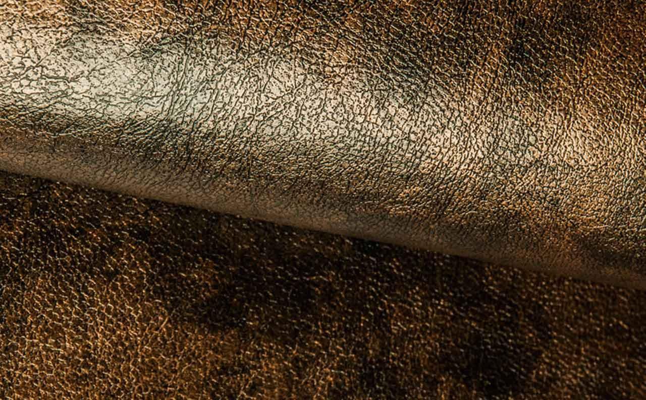 Искусственная кожа Croco conbin 808
