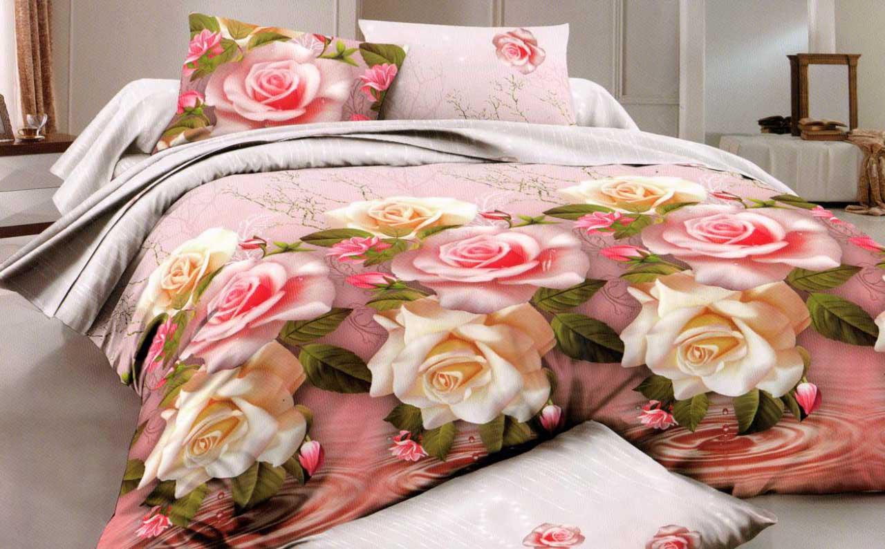 Ткань для постели Ранфорс DS-LYQ-945MN