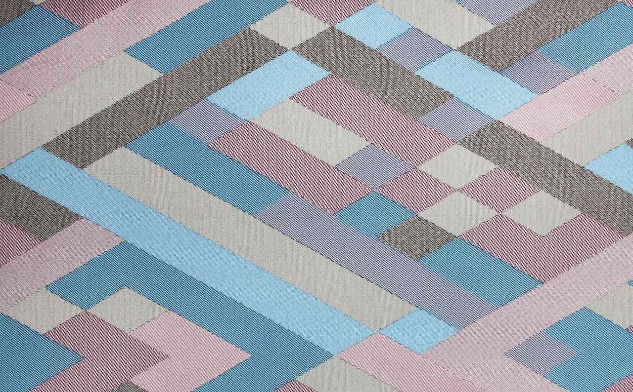 Мебельная ткань жаккард Fendi 13