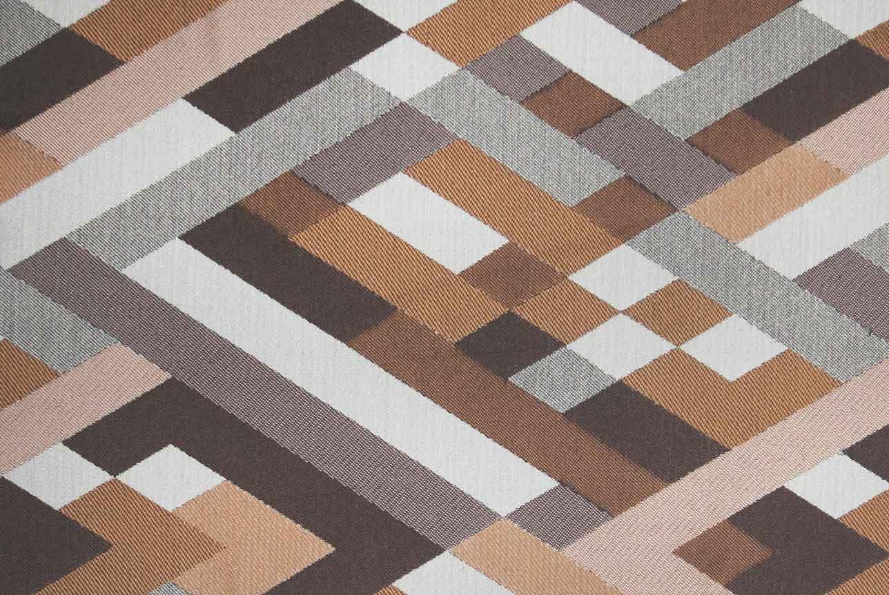Мебельная ткань жаккард Fendi 15