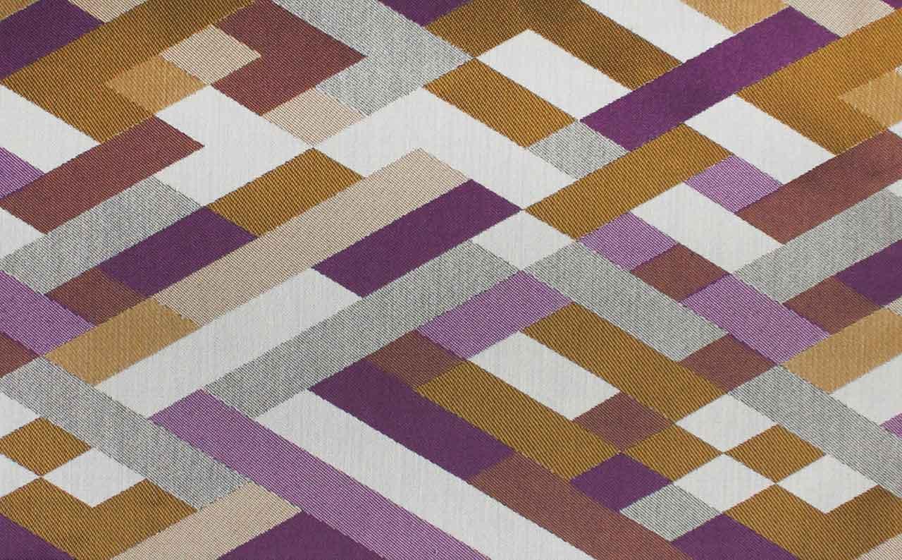 Мебельная ткань жаккард Fendi 4