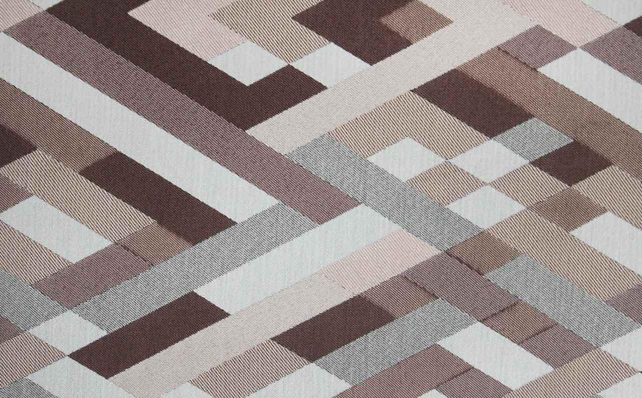 Мебельная ткань жаккард Fendi  5