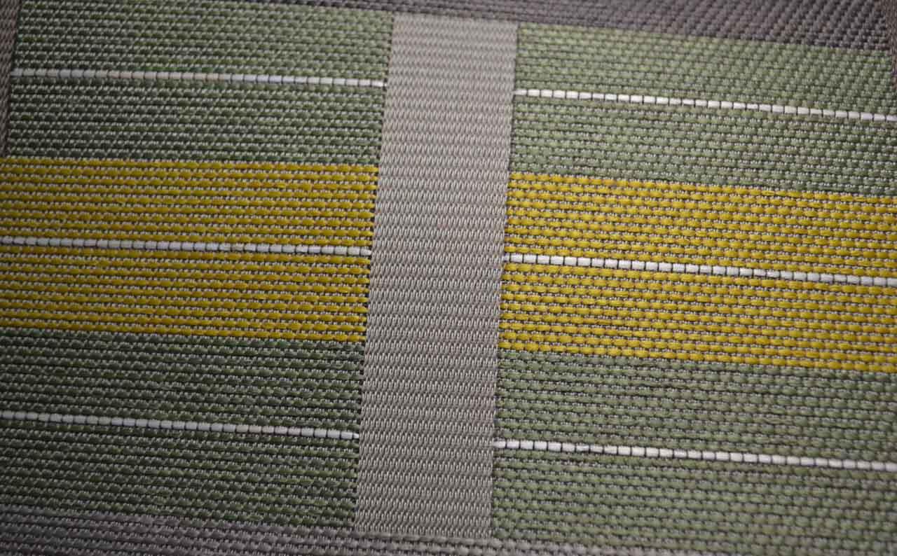 Мебельная ткань шенилл Hamburg Olive
