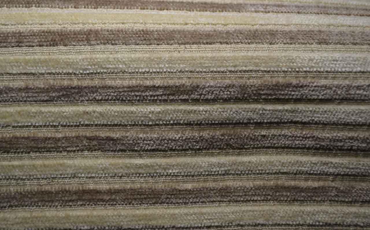 Мебельный шенилл Defne Stripe Cocoa