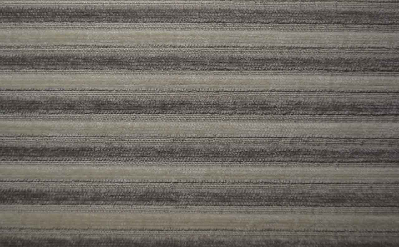Шенилл Defne Stripe Light Gray