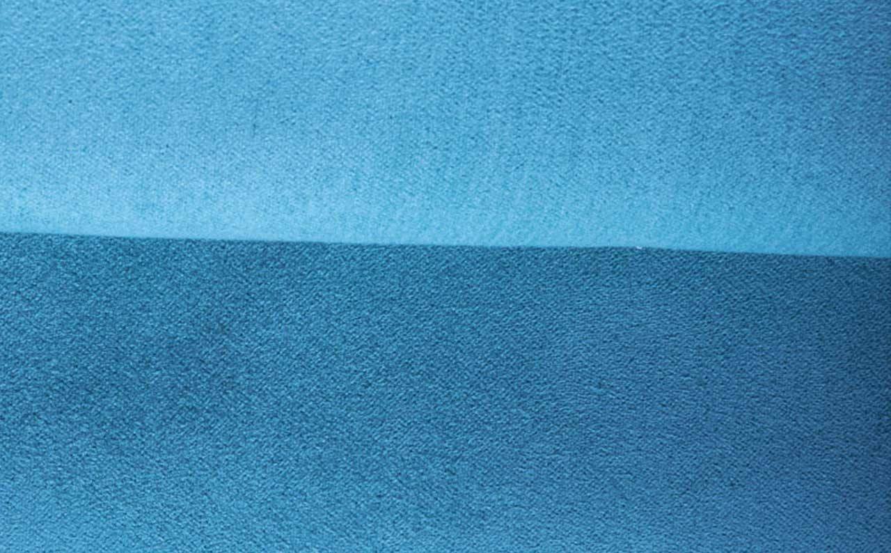 Замша Хавана 150 BLUE