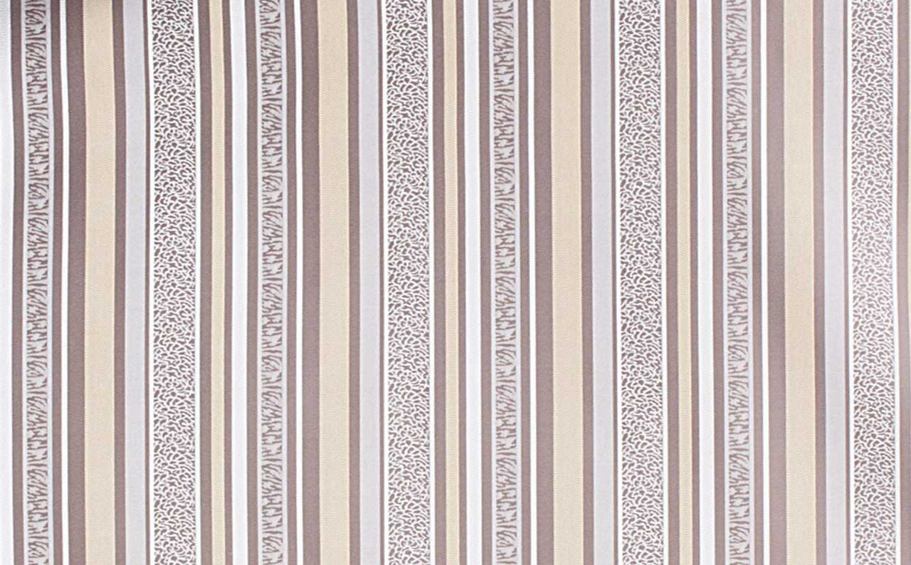 Жаккард Jasmin Stripe Brown