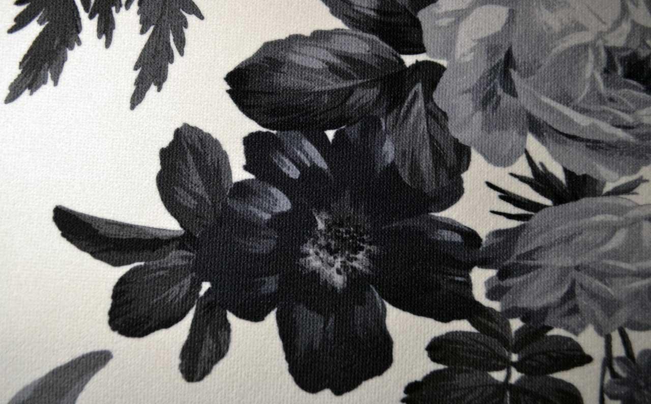 Lilium grey велюр