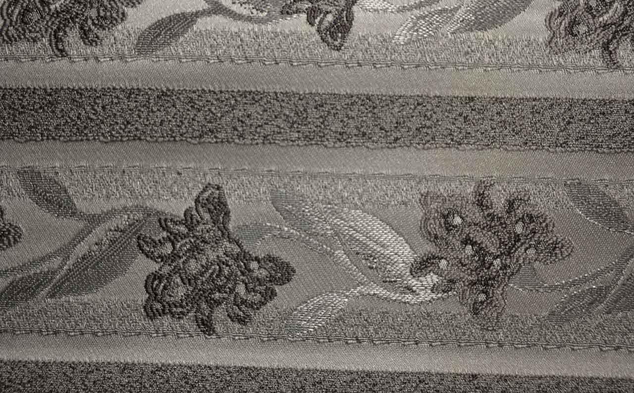 Мебельный жаккард Loren stripe 9273-3702