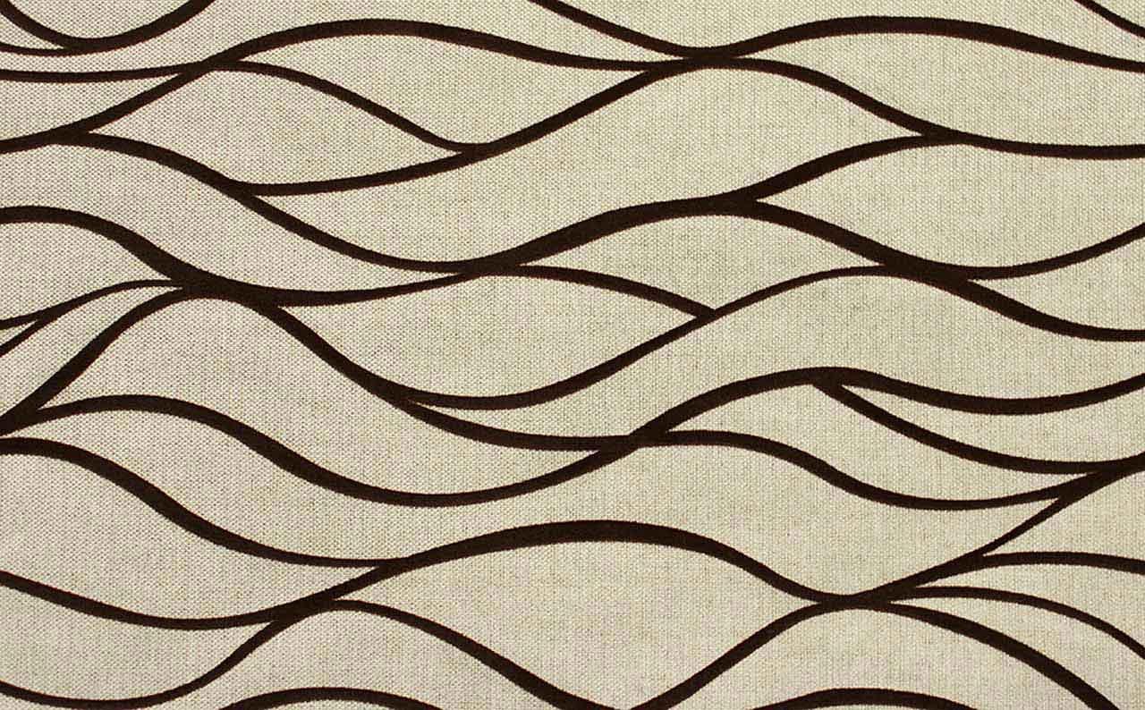 Мебельная ткань микророгожка на флоке Lumins Flock 03