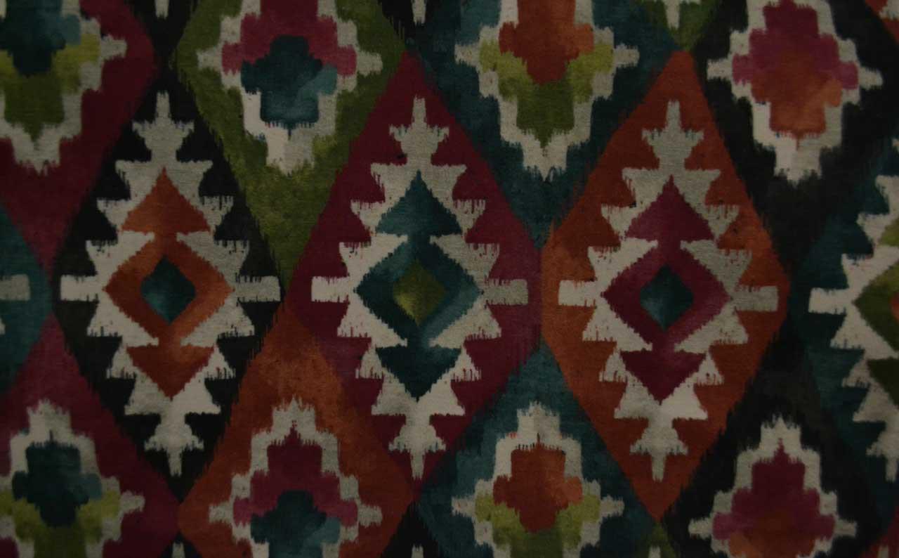 Мебельный велюр MT Akasya ВО77-7