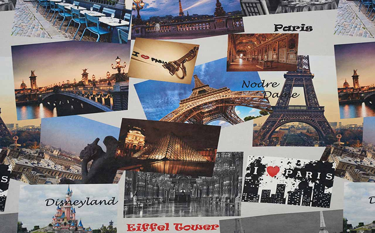Велюр Paris