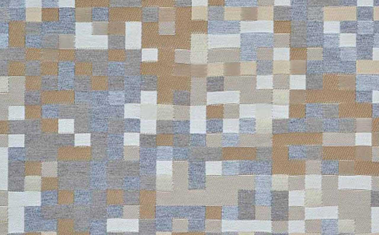 Мебельная ткань Pixel 10