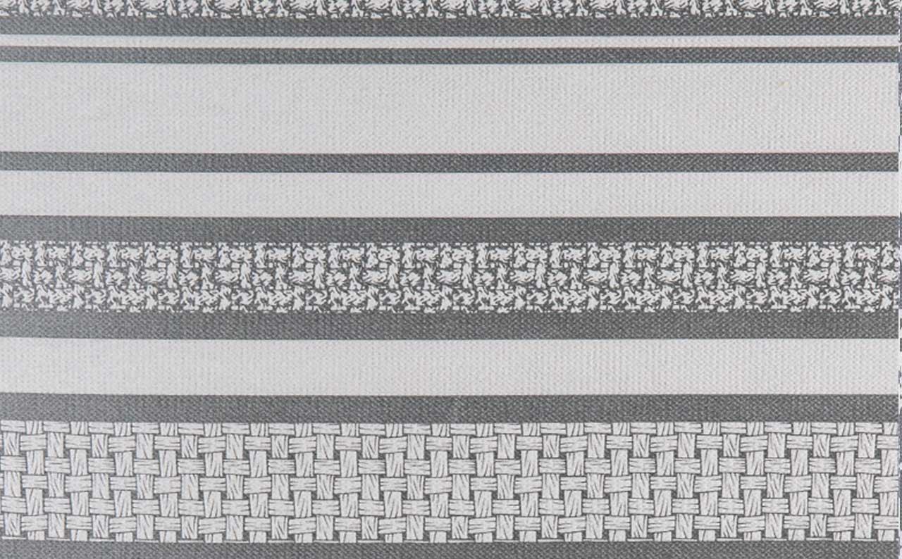 велюр Premium Stripe 270S