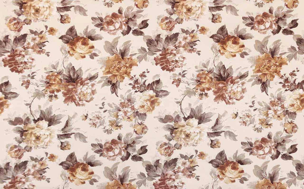 Мебельная ткань Микрофибра Print Flora 3