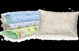 Одеяло детское Каппучино