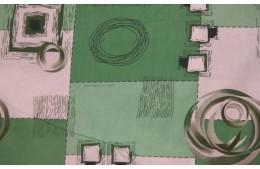 Зеленые квадраты