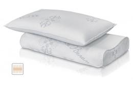 Подушка спальная латексная обычная