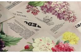 Print flowers 01