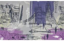 Sketch Violet