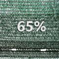 затеняющая сетка процентом затенения 65