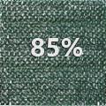 затеняющая сетка процентом затенения 85