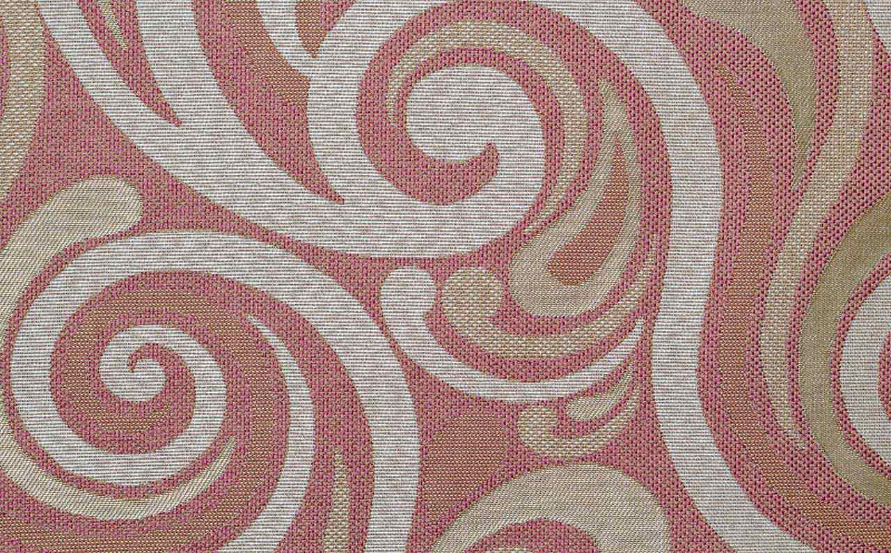 Рогожка Ajur Pink