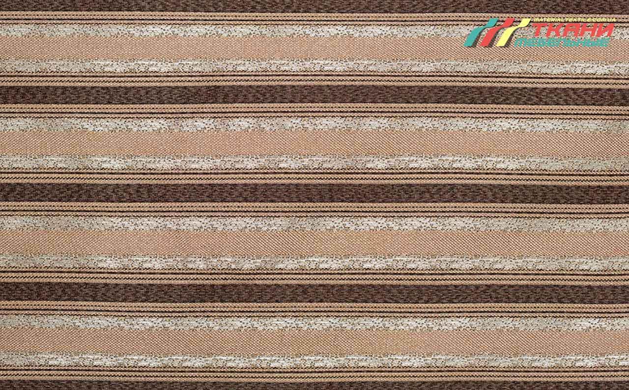 Ajur Stripe Brown