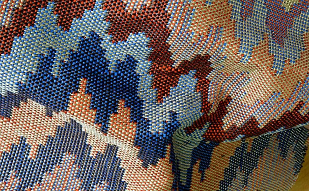 Мебельная ткань Amalfi 106