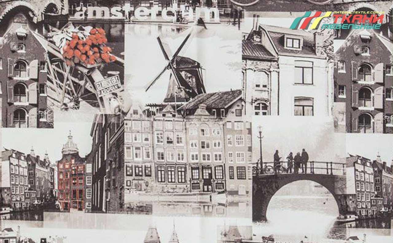 Amsterdam Seria