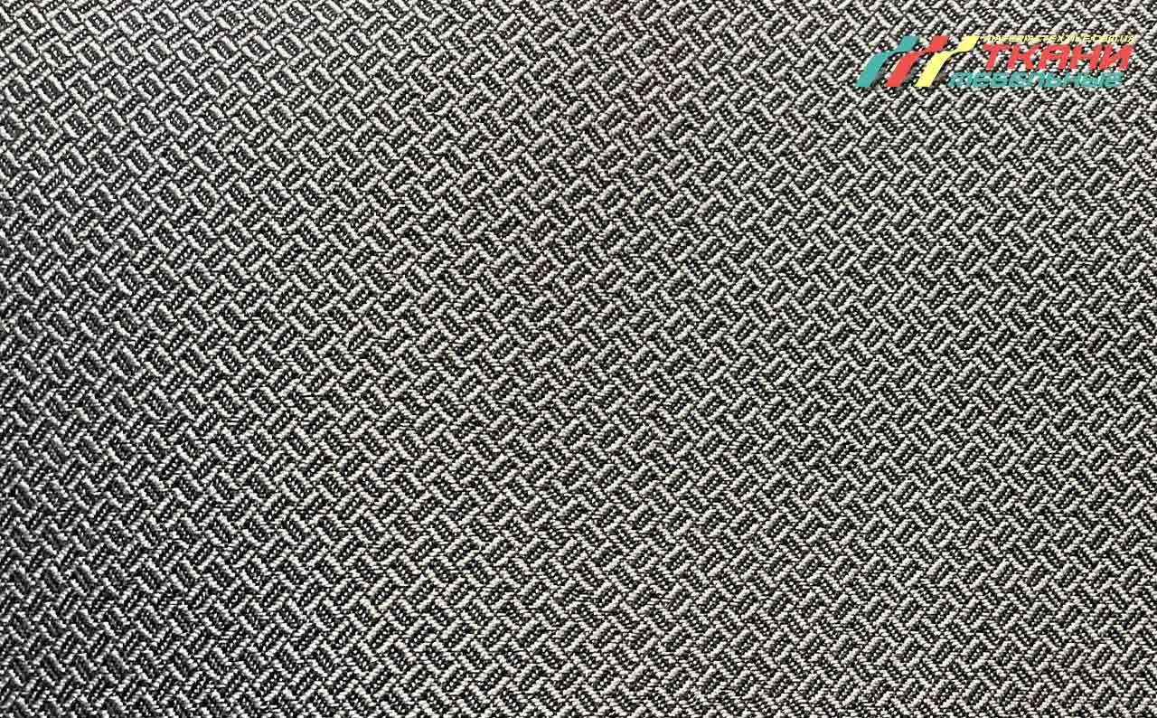 Автомобильная ткань велюр 007 Серый