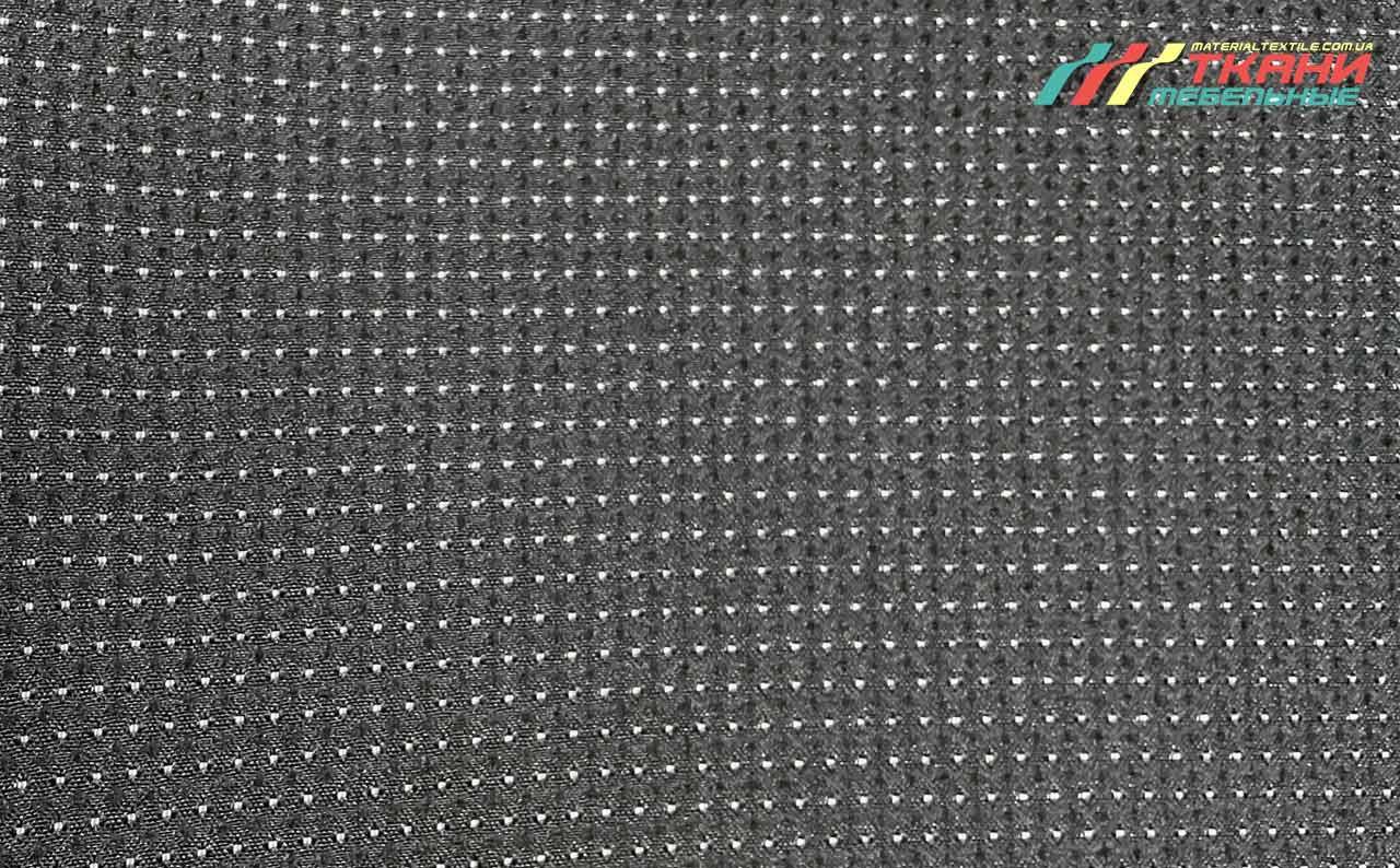 Автомобильная ткань велюр 083 Черный