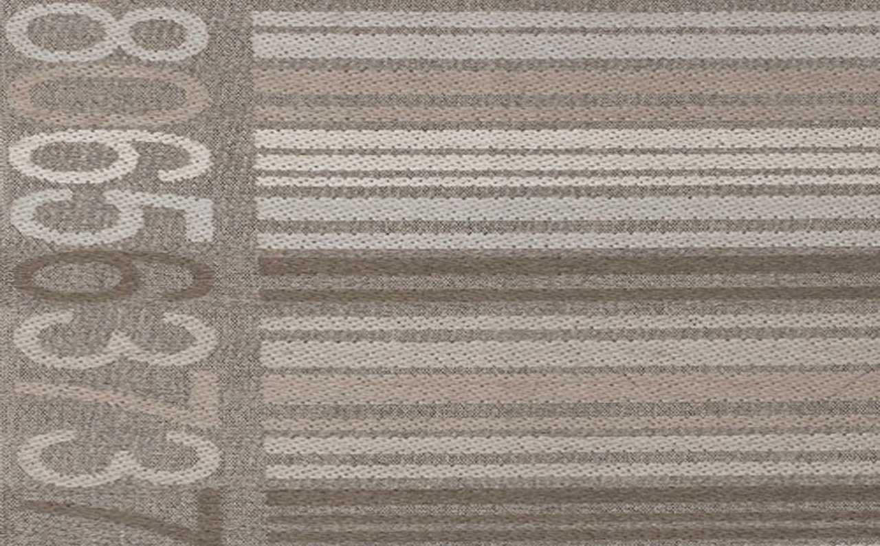 Мебельная ткань Barcode B4