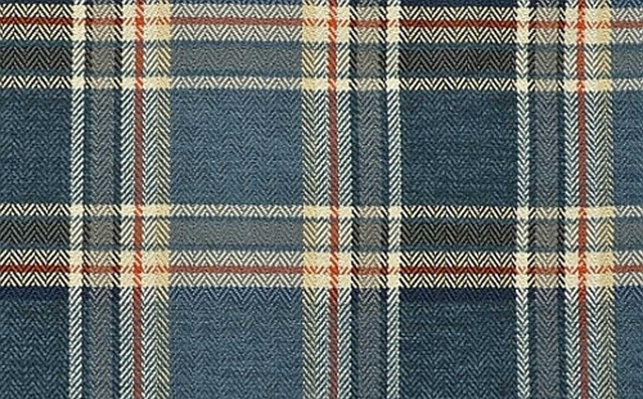 Мебельная ткань Celtic plaid 113