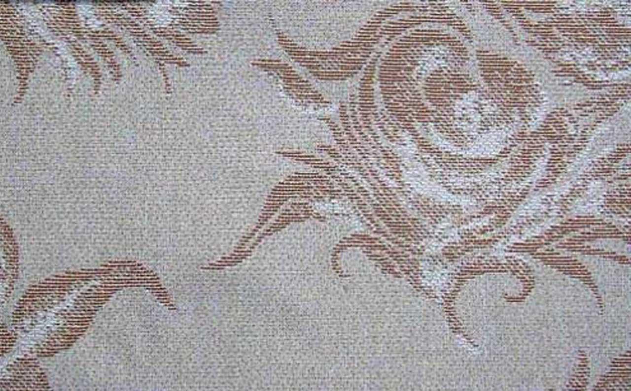 Мебельная ткань Fantasea F01