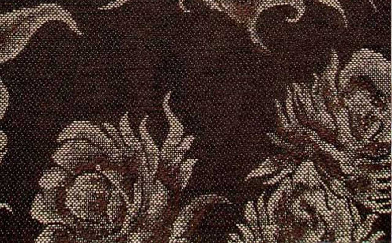 Мебельная ткань Fantasea F37