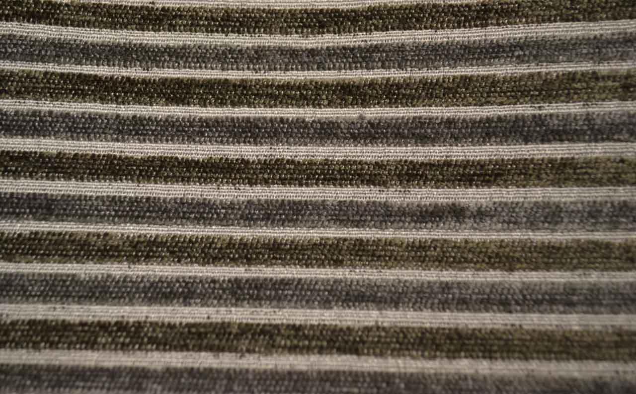 Шенилл Defne Stripe Brown