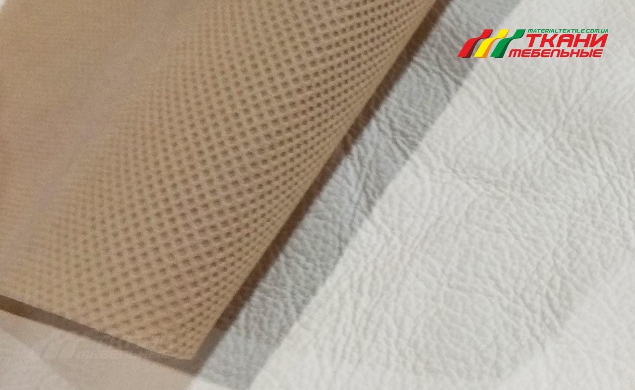 флизелин плотный светлый для мебели