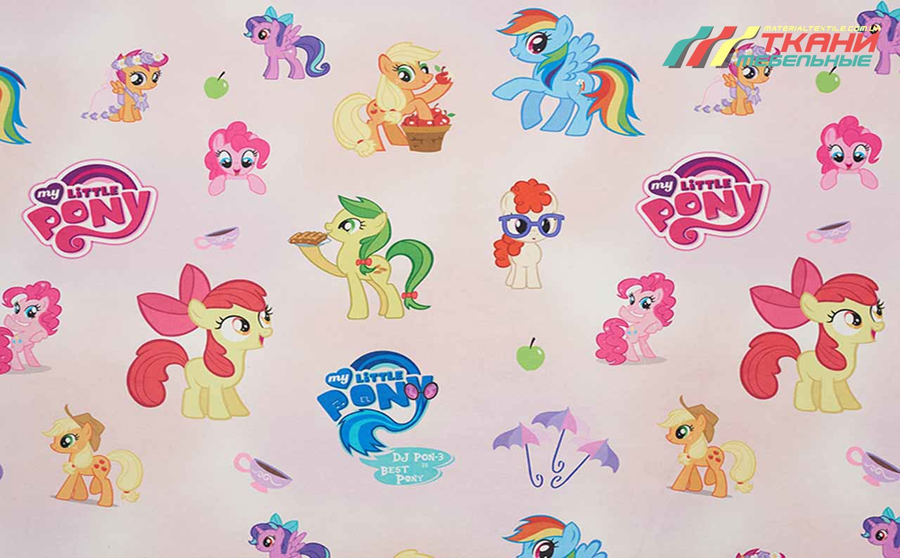 Children  Little Pony