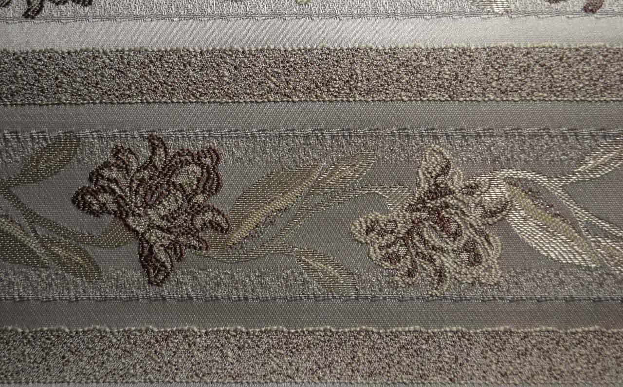 Мебельный жаккард Loren stripe 9273-3704