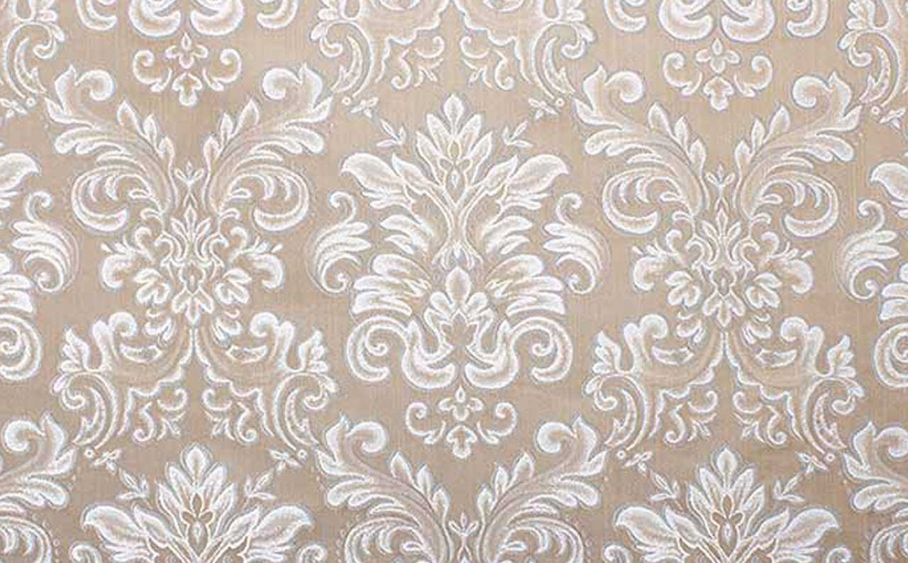 Мебельная ткань жаккард Luchia biege