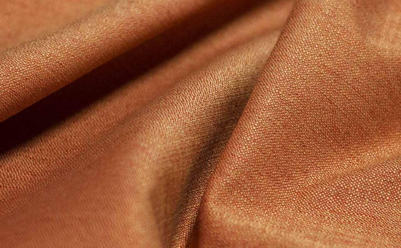 Мебельная ткань рогожка Palermo