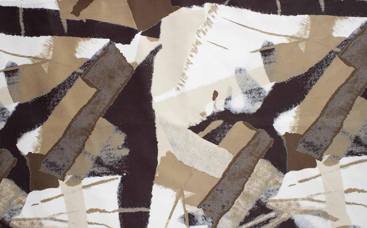 Ткань с принтом Elite Paolo DT2